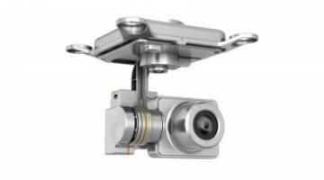 Comparison: DJI Phantom 2 Vision Plus vs GoPro