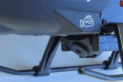Camera for UDI U13A