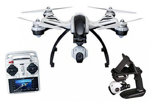 Yuneec Q500 Quadcopter
