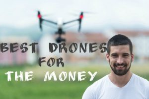 11 Best Drones For Sale 2017 [Updated Aug]