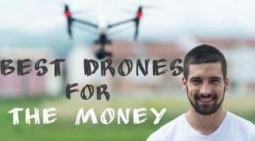 11 Best Drones For Sale 2017 [Updated May]
