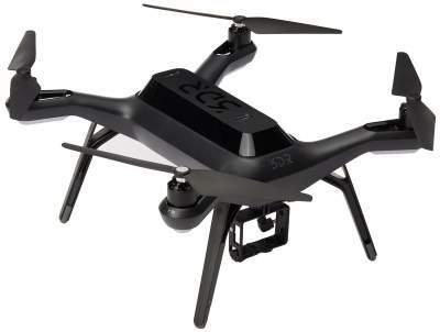 3 DR Solo Drone