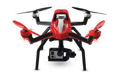 Traxxas drone