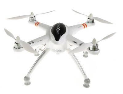 Walkera Quadcopter QR X350 PRO