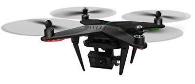 XIRO xplorer Quadcopter
