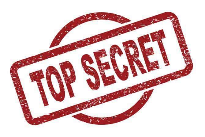 Secret Service Project