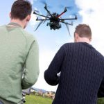 Current Rules for Flying Drones and Drone Photography