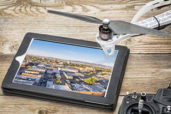Camera Drone Regulations