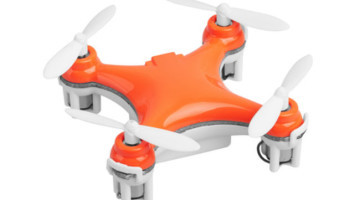 The 4 Best Mini Drones in 2017 [Cheap and Fun Micro Drones!]