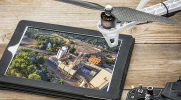 The 6 Best Drones for iPhone & iPad [Early 2017]