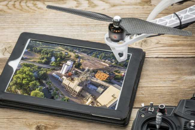 Drone Apps for iPhone and iPad