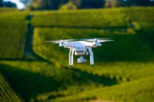 US Farmers Becoming Increasingly Reliant on Drones