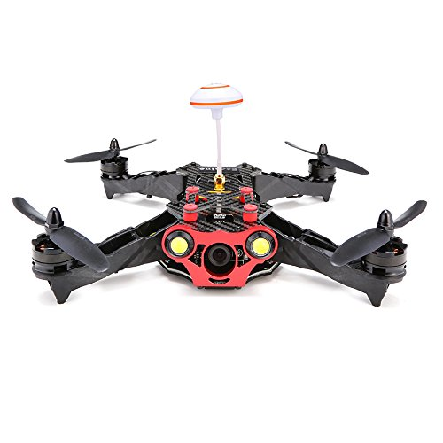 The Best Racing Drones [6 Fast and Powerful Drones!]