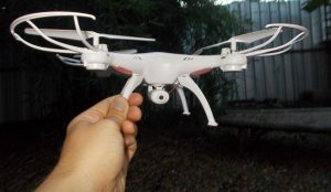 Hands-On Review of Lidi L15 Altitude Hold Camera Drone