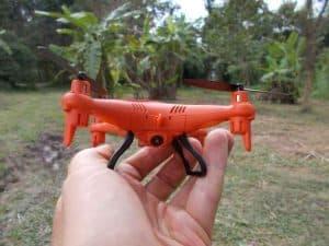 Middax F51 Aquadrone