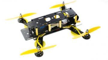 Drone Racing to be Televised by ESPN