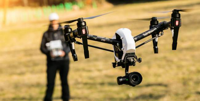Best Video Drones [6 Outstanding Drones for Video 2017]