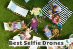 6 Best Selfie Drones for 2018