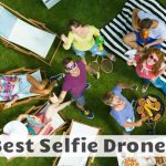 6 Best Selfie Drones for 2019