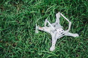 Find your drone