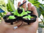 Hands-On Review of Makerfire Micro FPV Racing Drone