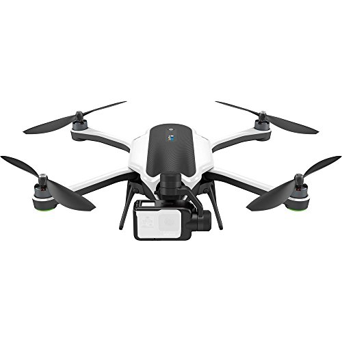 Best Drone for GoPro [12 Outstanding GoPro Drones 2019]