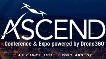 ASCEND UAS Conference & Expo, July 19-21