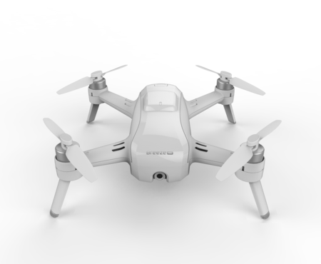 Yuneec Follow me drone