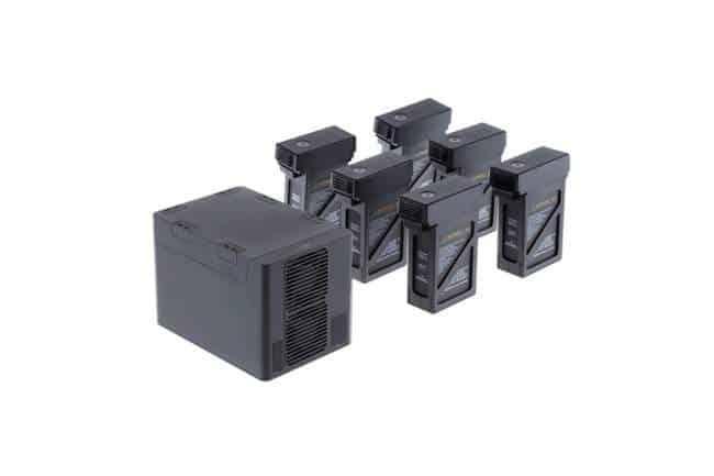 Matrice 600 Battery