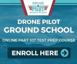 Get a drone license at Drone Pilot Ground School