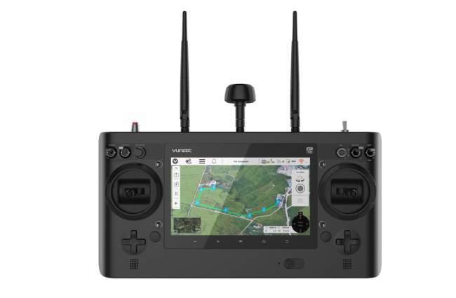 Yuneec H520 Data Pilot