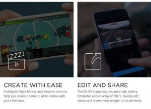 spark photo and video creation