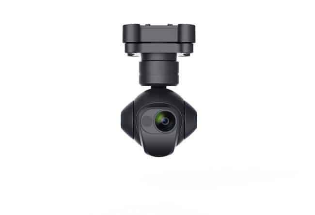 Yuneec H520 Camera CGOET