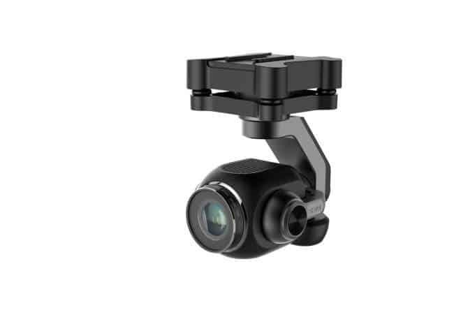 Yuneec H520 E90 Camera
