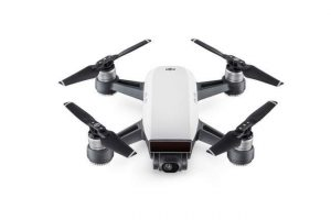 Review of DJI Spark