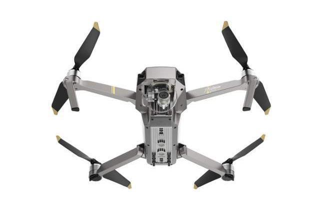 Christmas Comes Early: The Great Mavic Pro 2 Leak