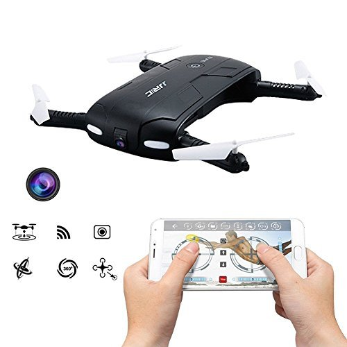 6 Best Selfie Drones for 2019 [Crystal Clear Footage]