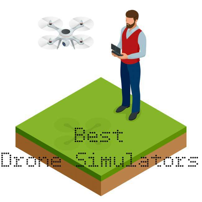 Best drone simulators