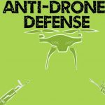 Anti Drone Defense: Drones and the Criminal Underworld