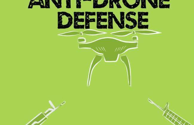 Anti Drone Defense: Drones and the Criminal Underworld