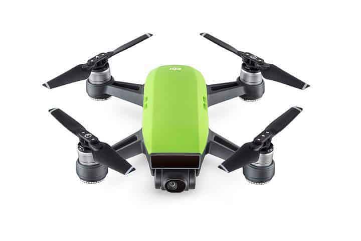 DJI Spark Cyber Monday drone 2018