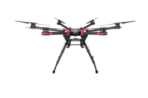 Heavy Lift Drone For Sale - Spreading wings S900