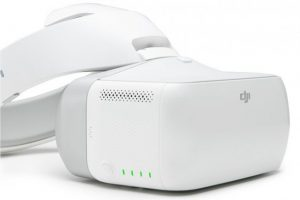 review of DJI goggles