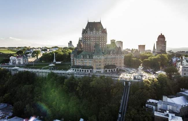 Canada Drone Laws 2018: Fly the (Un)friendly Skies