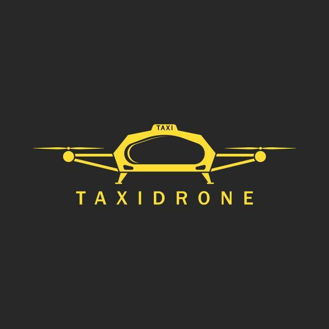 taxi drone