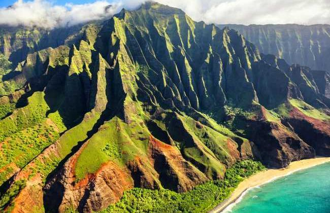 Hawaii Drone Laws 2018 (How To Fly Legally)