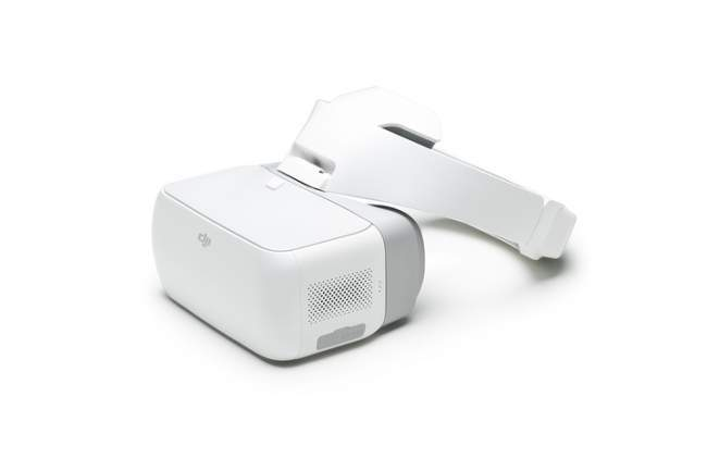 DJI goggles for Spark