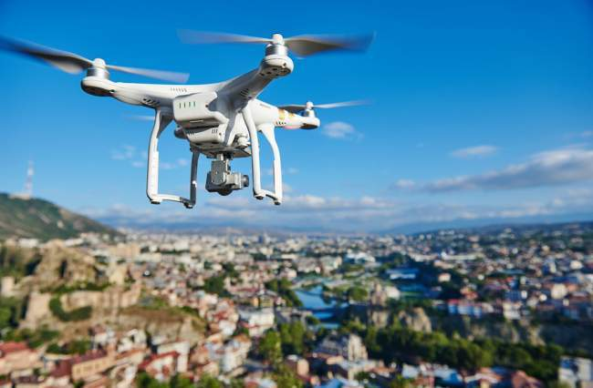 drones legalities and law