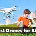 12 Best Drones for Kids 2020 (Some DAD will Love too!)