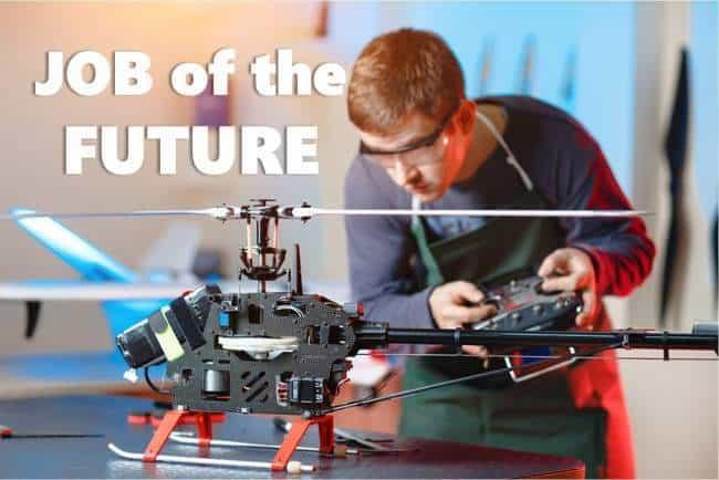 job of the future
